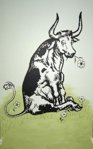 Ferdinand the Bull.preview